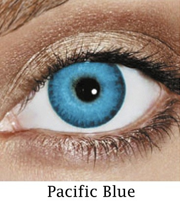 Pacific Blue