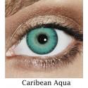 Freshlook Dimensions Carribean Aqua