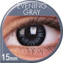 BigEyes Evening Grey 15mm