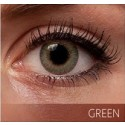 Freshlook Colorblends Green
