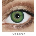 Freshlook Dimensions Sea Green