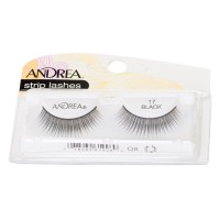 Andrea Strip Lashes Style 17 ripsmekaared must