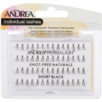 Andrea Perma Lash Knot Free Natural Short ripsmetutikud