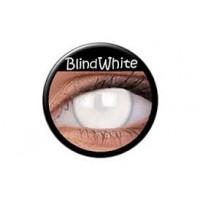 Crazy Blind White