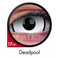 Crazy Deadpool 17mm!