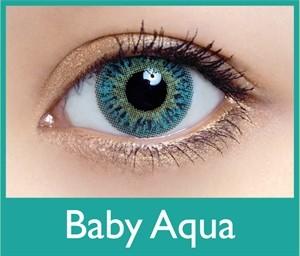 Freshkon Fusion Baby Aqua