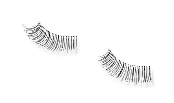 Andrea Strip Lashes Style 53 ripsmekaared must