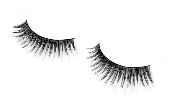 Andrea Strip Lashes Style 81 ripsmekaared must