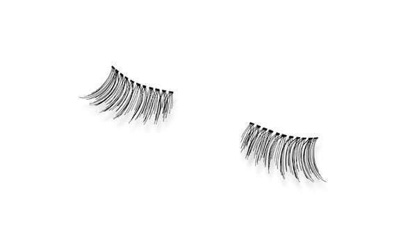 Andrea Accent Lashes Style 301 ripsmekaared