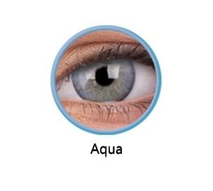 3 Tones Aqua