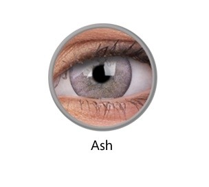 3 Tones Ash