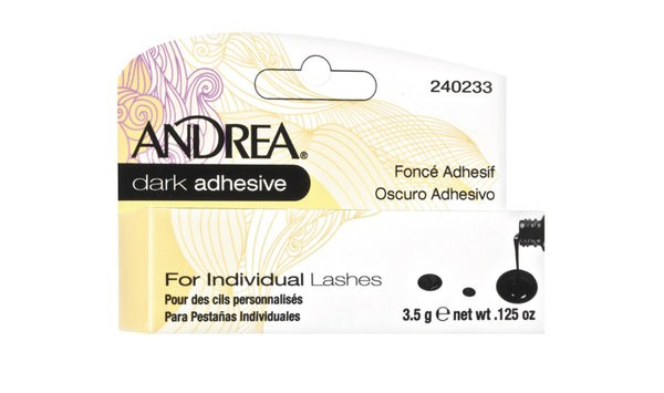 Andrea Adhesive for Individual Lashes Dark