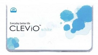 Clevio White Monthly 2tk - tühjendusmüük!