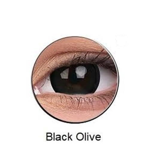 Sparkle Black Olive