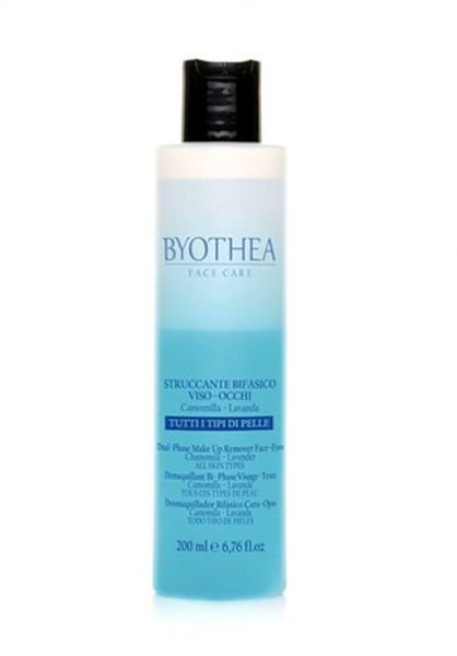 Byothea Dual-Phase Make Up Remover