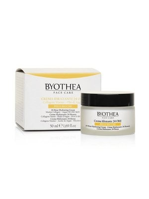 Byothea Hydrating Cream 24 Hours