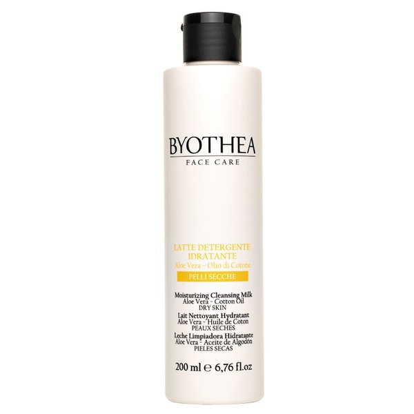Byothea Moisturizing Cleansing Milk