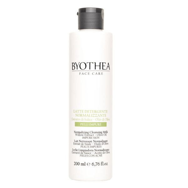 Byothea Normalizing Cleansing Milk