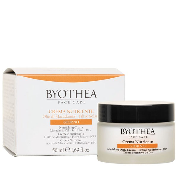 Byothea Nourishing Daily Cream