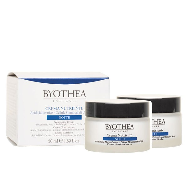Byothea Nourishing Night Cream