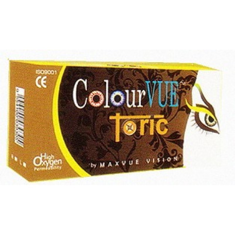 ColourVUE Toric