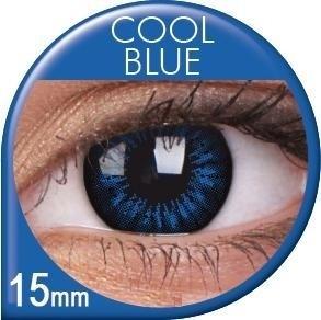 Bigeyes Cool Blue 1tk, -0,00;-7,50. ERITI HEA HIND -50%