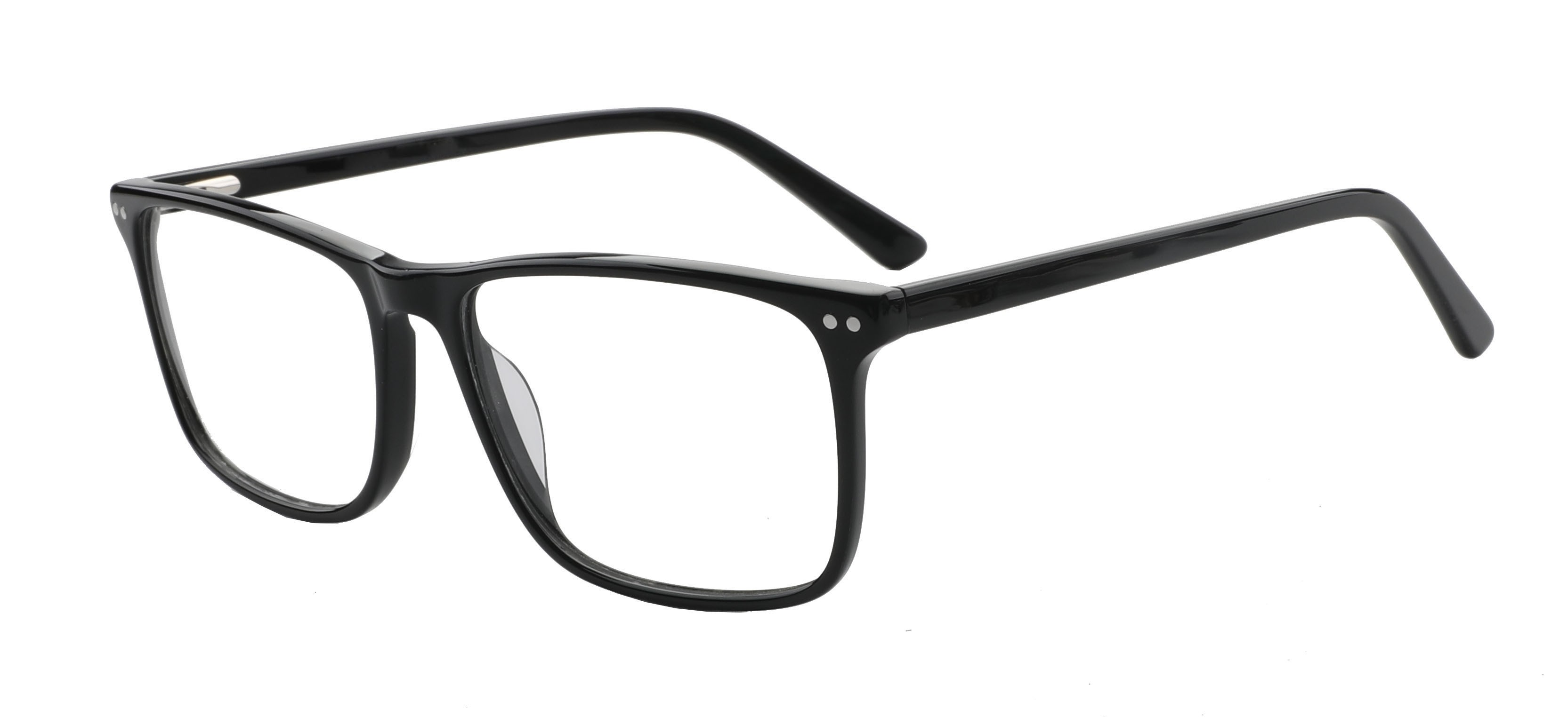 David Black sinise valguse prillid