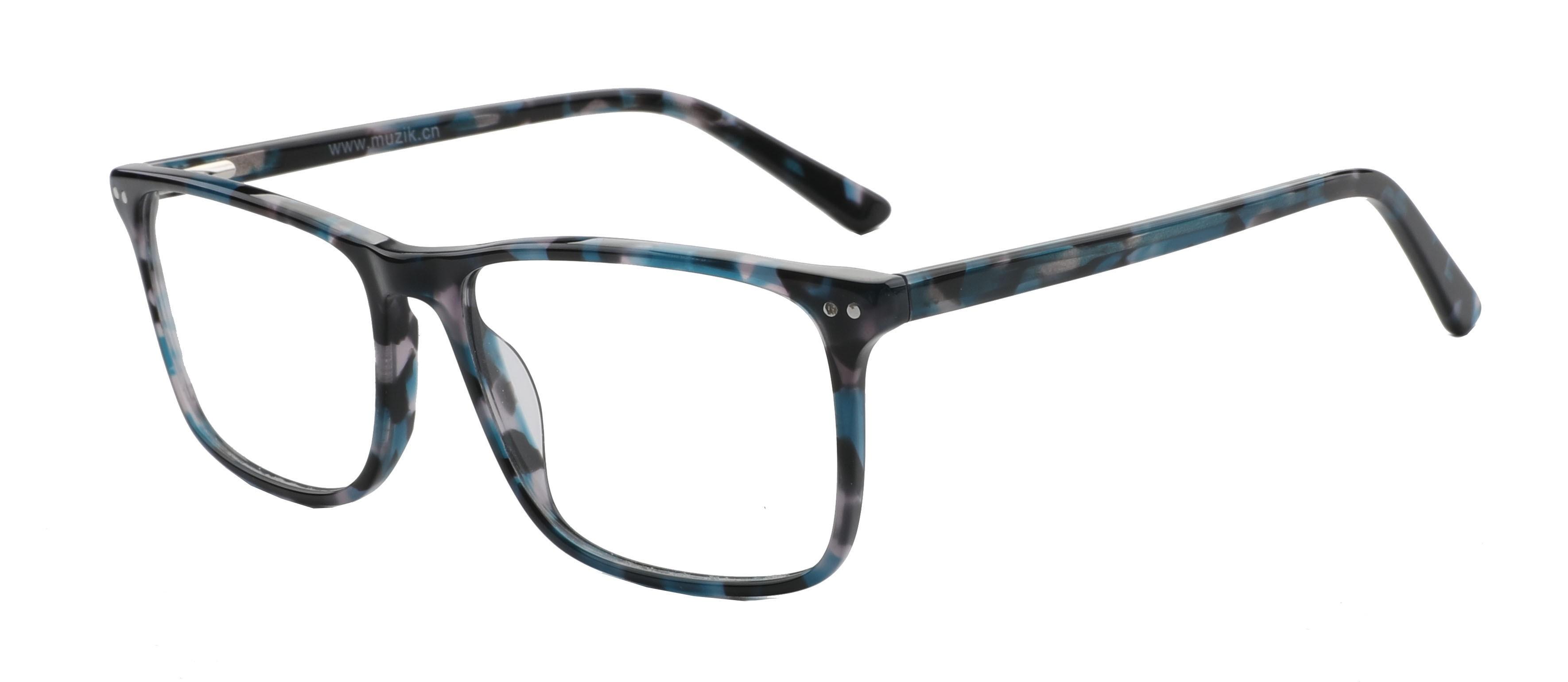 David Black Grey sinise valguse prillid