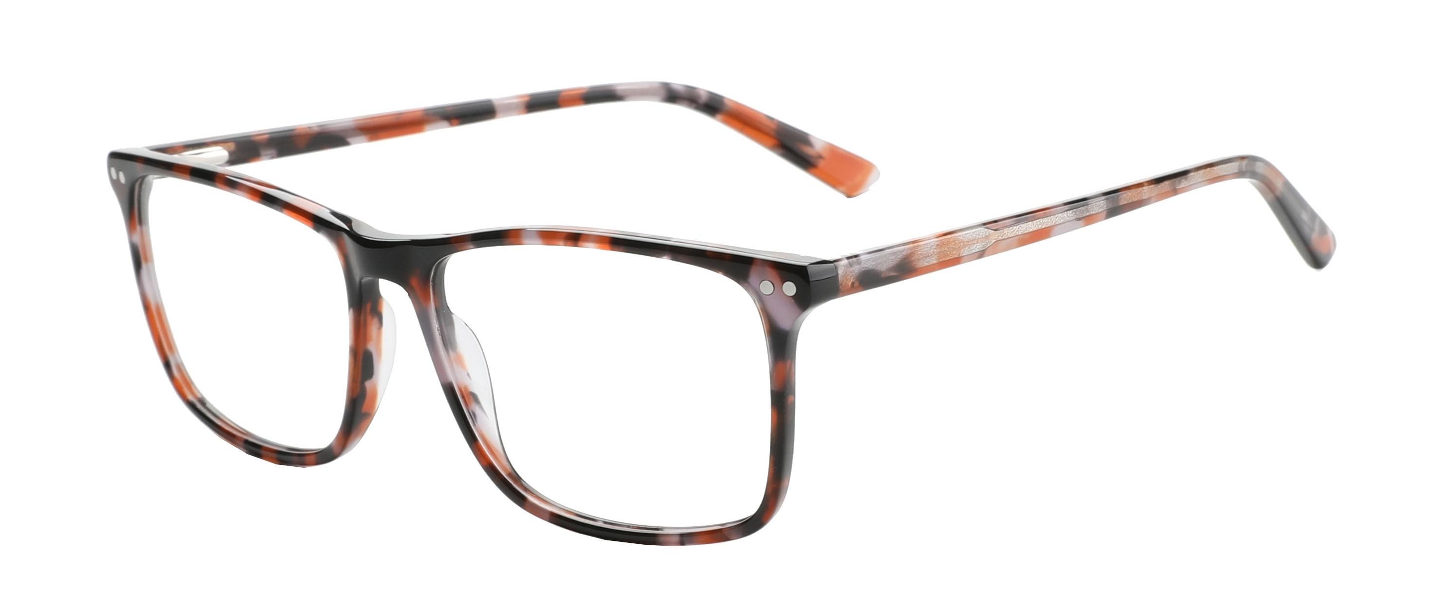David triple color sinise valguse prillid