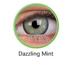 Lumina Dazzling Mint