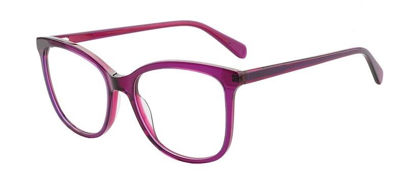 Elizabeth raspberry sinise valguse prillid