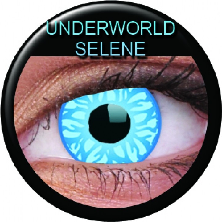 Crazy Underworld Selene