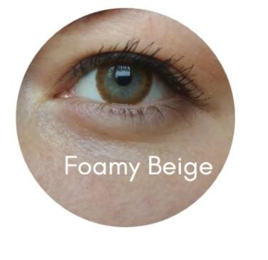 Fizzy Foamy Beige - tühjendusmüük