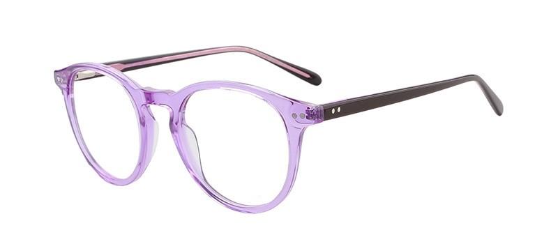 Francis Violet sinise valguse prillid