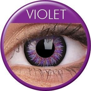 Glamour Violet -0,50; -7,00 tühjendusmüük!