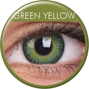Yellow Green -tühjendusmüük!