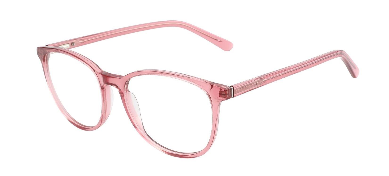 Japan Pink sinise valguse prillid