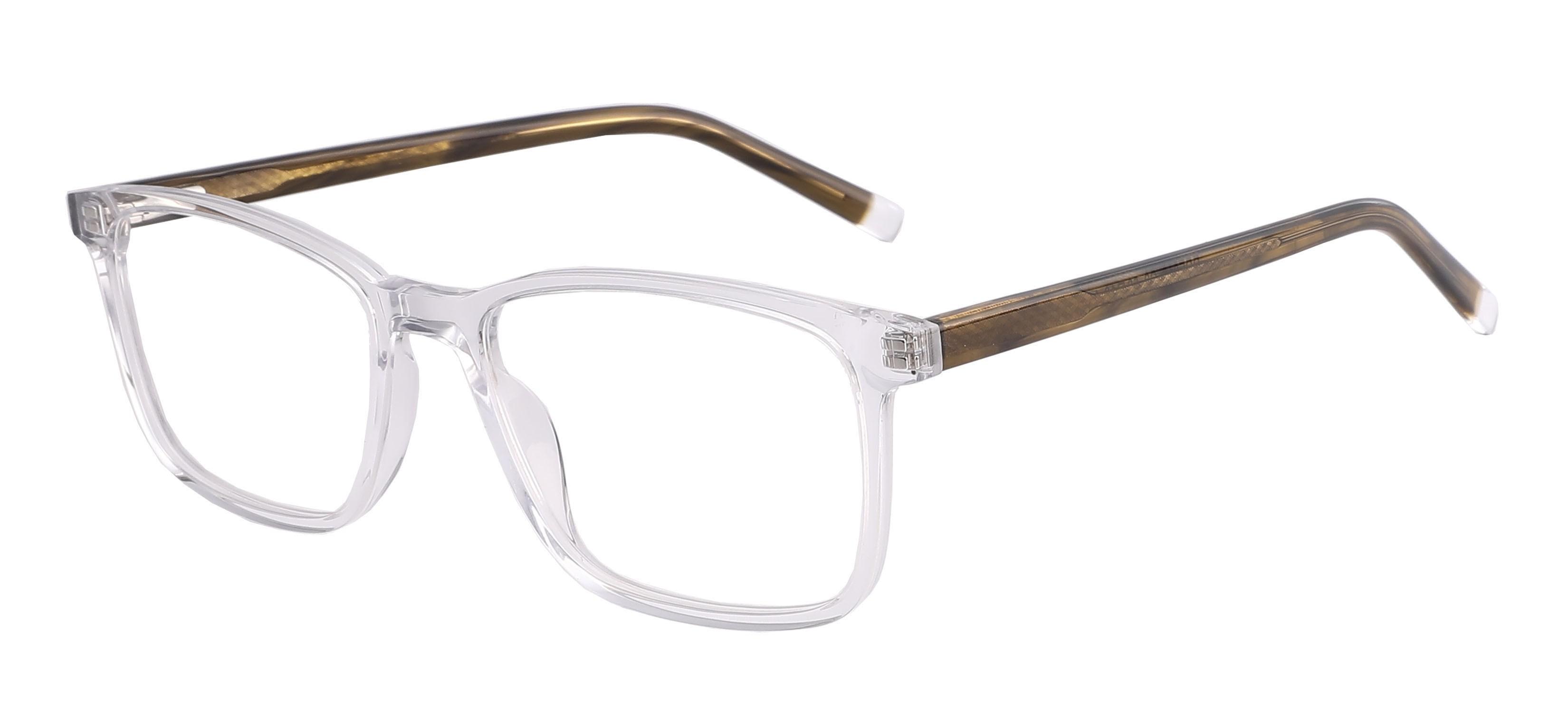 Jean Crystal sinise valguse prillid