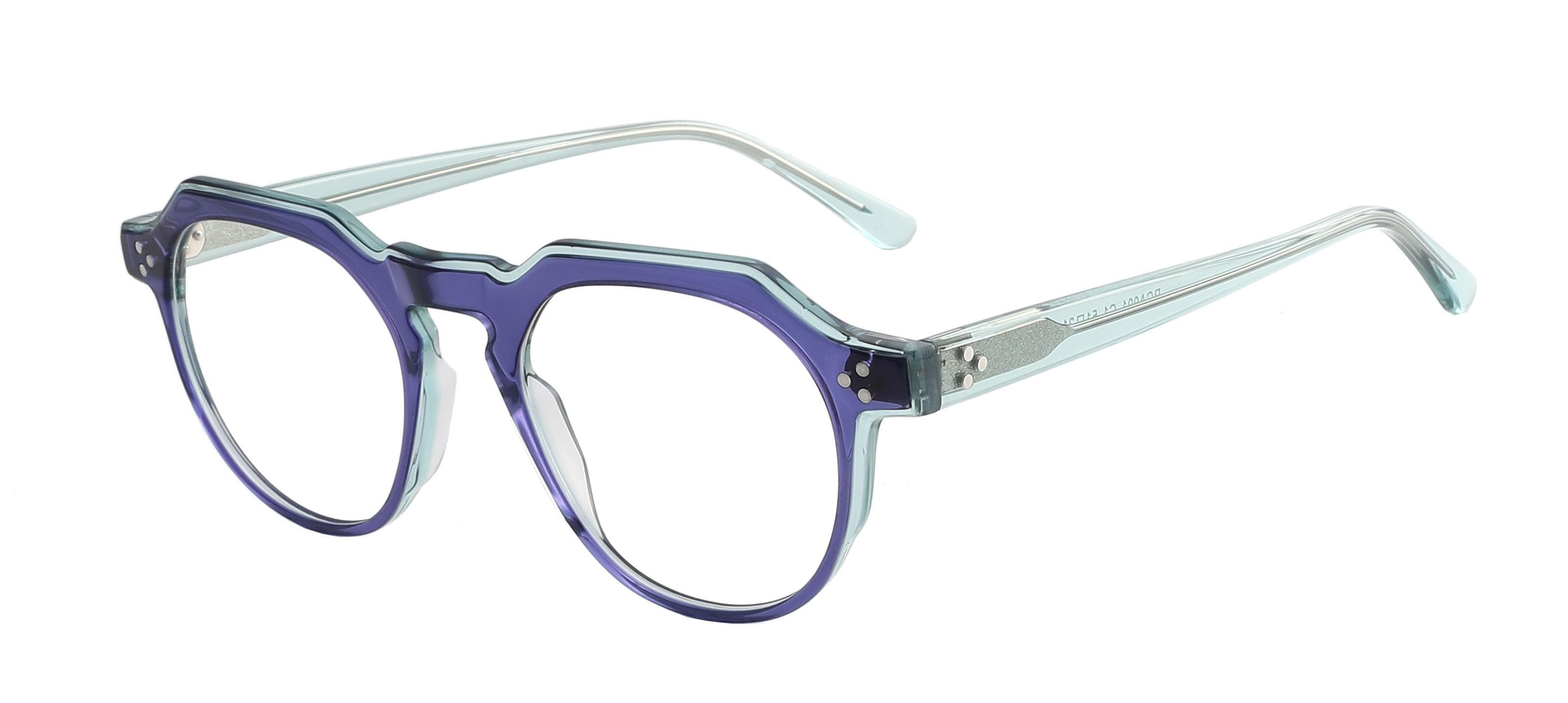 Lea sinise valguse prillid
