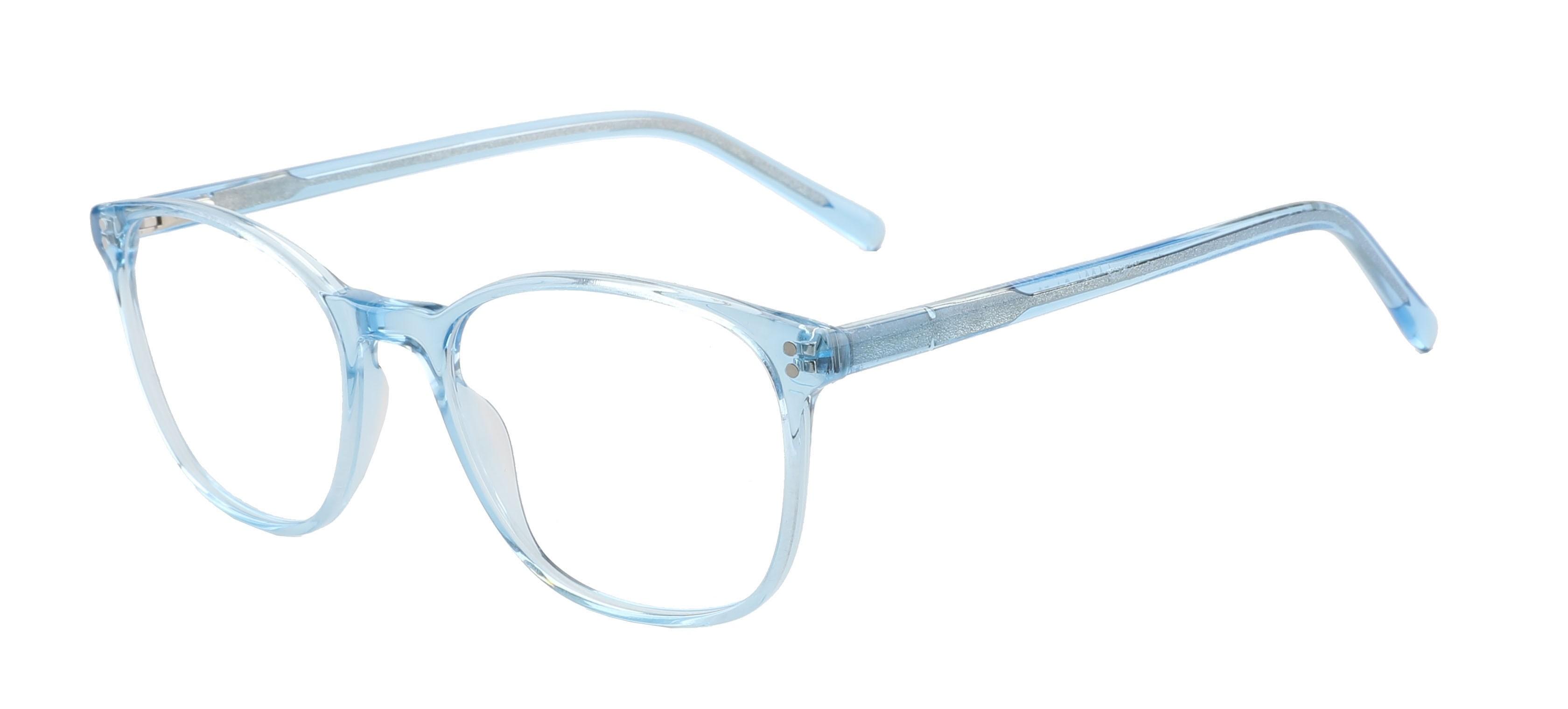 Pupilo Japan Blue sinist valguse prillid
