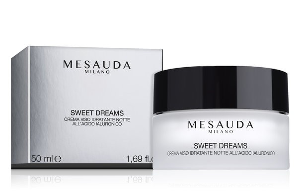 Mesauda Sweet Dreams