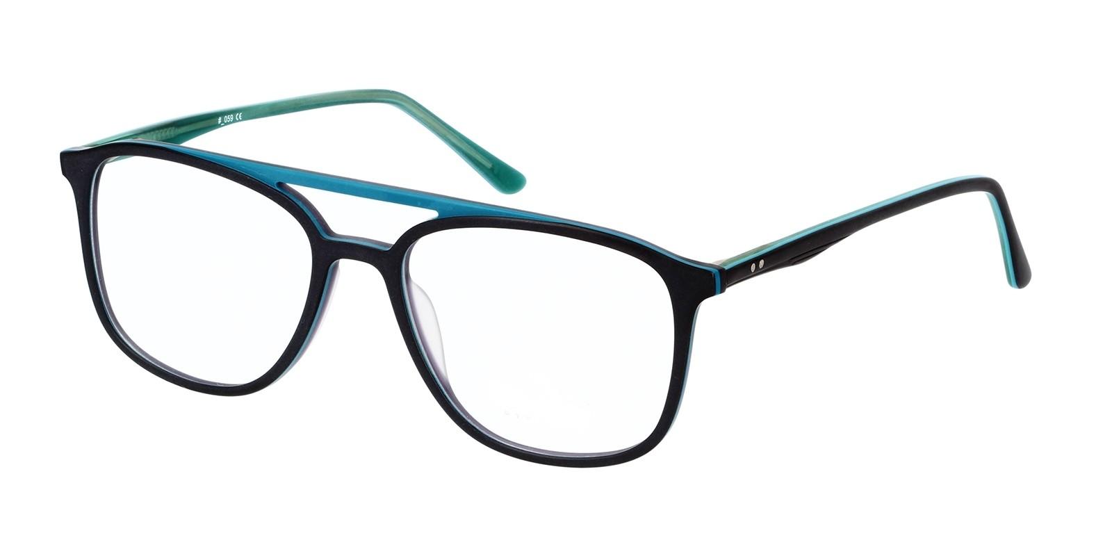 Brooklyn sinise valguse prillid