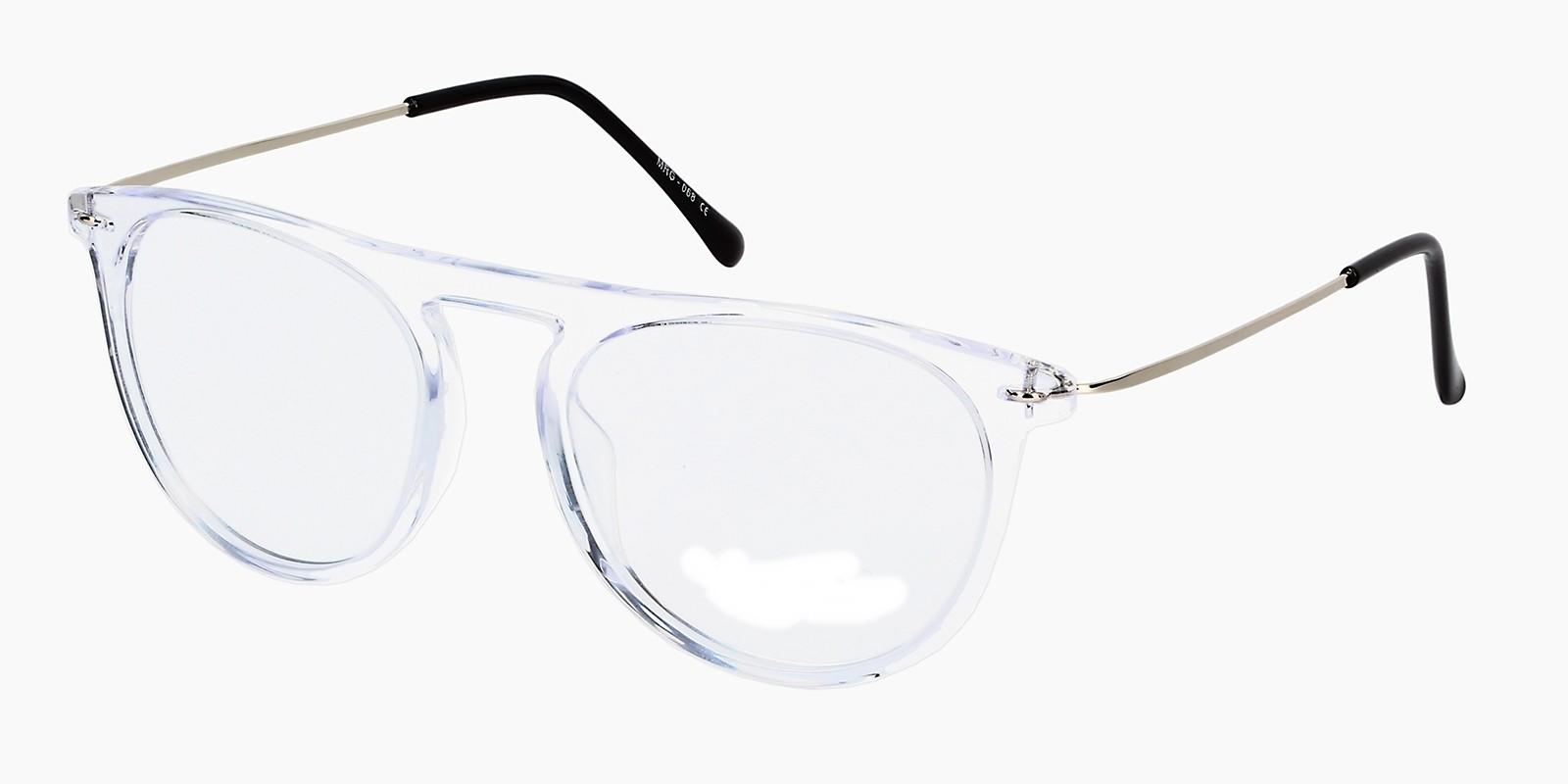 Dale sinise valguse prillid