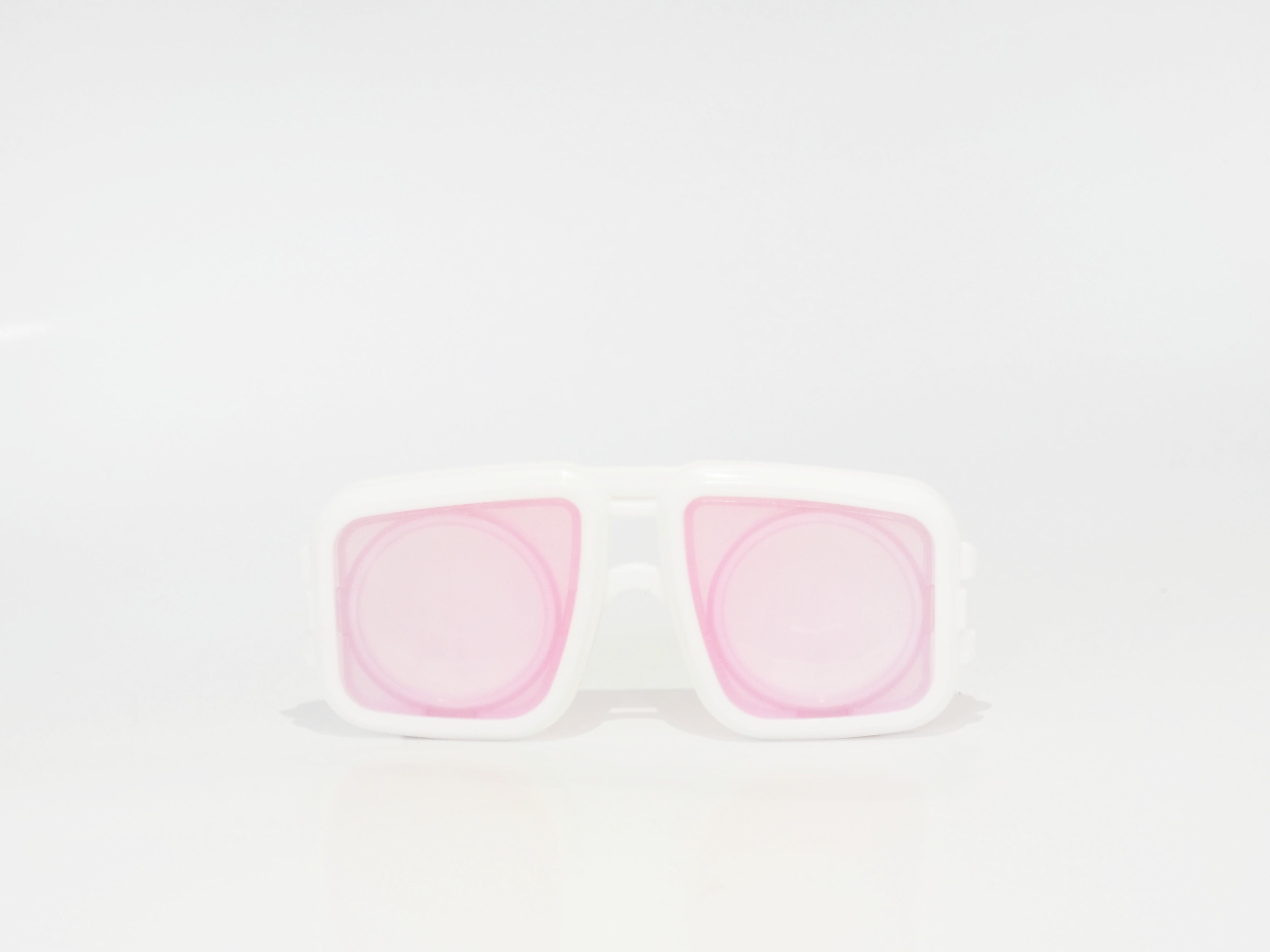 Prillikonteiner roosa