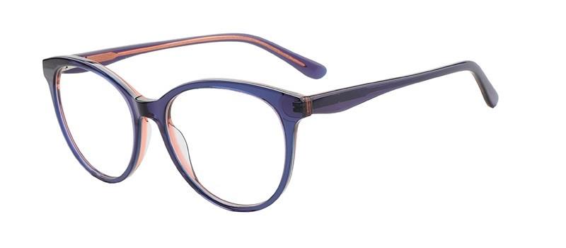 Rebecca sinise valguse prillid