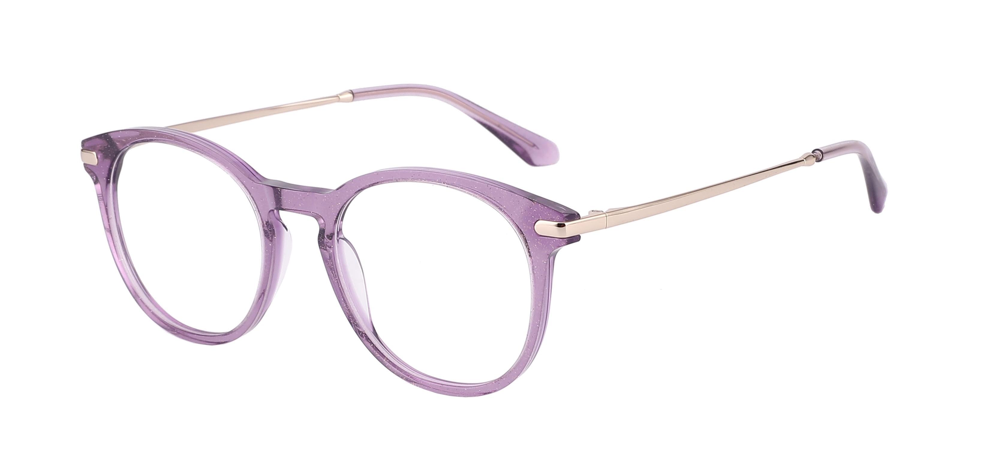 Venice Violet sinise valguse prillid