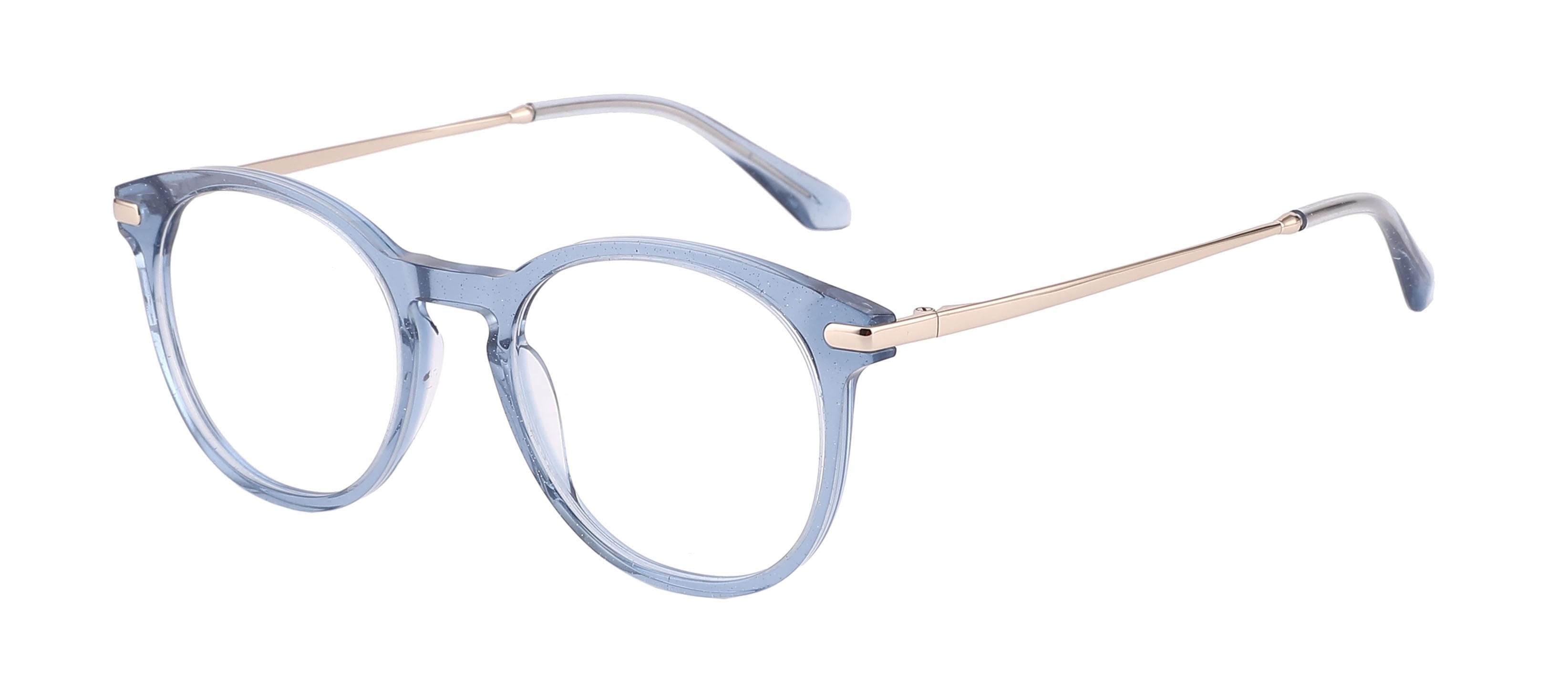 Venice Blue sinise valguse prillid