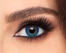 Freshlook Colorblends True Sapphire +1,75;-2,25;-4,00 - tühjendusmüük!