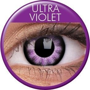 BigEyes Ultra Violet 2tk - tühjendusmüük!