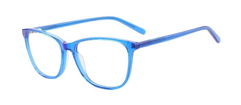 Vivienne sinise valguse prillid